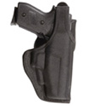 Nylon Duty Holsters