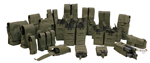 Ammunition Pouches