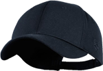Blauer Adjustable Fitted Cap