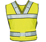 Blauer Breakaway Safety Vest