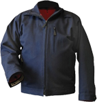 Blauer Cotton Duck Station Jacket