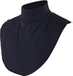 Blauer Turtleneck Dickey