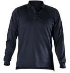 Blauer Long Sleeve B.COOL Performance Polo Shirt