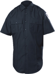 Blauer ClassAct Short Sleeve Polyester Shirt