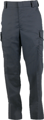 Blauer StreetGear Side-Pocket Poly Trousers