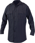 Blauer Long Sleeve Poly SuperShirt