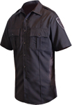 Blauer Short Sleeve Poly SuperShirt