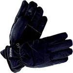 Blauer GORE-TEX Service Gloves