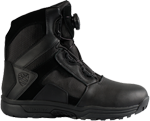 Blauer Clash 6 Boot Black