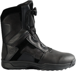 Blauer Clash 8 Boot Black