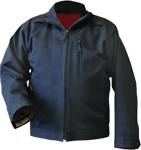Blauer 3-in-1 Cotton Duck Station Jacket
