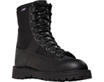 Danner Acadia GTX 8 Mens/Womens Black Uniform Boot