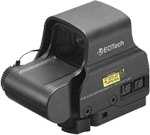 EO Tech EXPS2 Holographic Sight