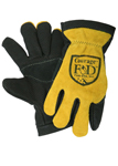 Fire-Dex COURAGE CROSSTECH Gloves