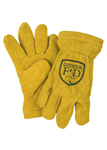 Fire-Dex CROSSTECH DIRECT GRIP Gold Elk Gloves