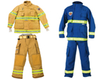 Fire/EMS Apparel & Gear