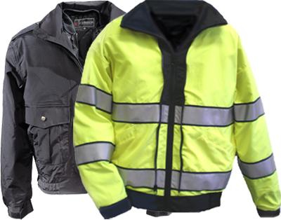 Gerber Thriller X Reversible ANSI III Jacket