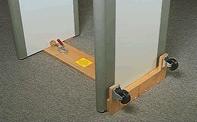 Garrett Metal Detectors Magna Dolly for CS 5000, MT 5500, and PD 6500i