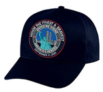 Hero's Pride United We Stand Ball Cap