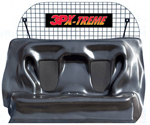Laguna 3P Transport Seat for Tahoe
