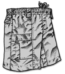 Mocean Barrier Shorts