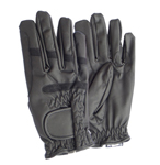 Perfect Fit ArmorFlex Synthetic Leather Tactical Gloves with Cut Resistance