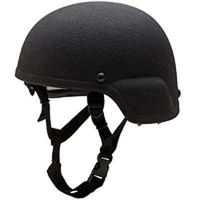 Protech Delta 4 Type IIIA Tactical Helmet