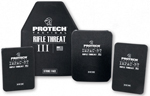Protech IMPAC-RT Special Threat Plates