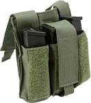 Protech Triple Side Arm Magazine Pouch