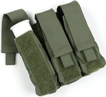 Protech Triple 37/40 Less Lethal Pouch