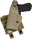 Protech MOLLE Holster Adapter Pouch