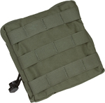 Protech Mini-Side Plate (MSP) Pouch