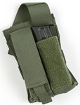 Protech Double UMP 45 Mag Pouch