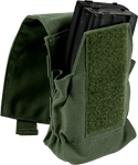 Protech Double MP5/UMP 40 Mag Pouch
