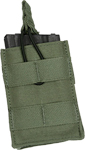 Protech Single Short M4 Magazine Pouch