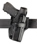 Safariland Model 070 - Level III Retention Duty Holster, SSIII Mid-Ride