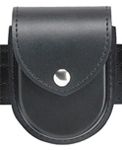 Safariland Model 290 - Double Handcuff Pouch, Top Flap