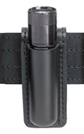 Safariland Model 306 - Mini Flashlight Carrier, Full Sheath