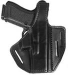 Safariland Model 328 - Belt Holster, Pancake Style