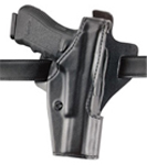 Safariland Model 329 - Contour Concealment Holster for Pistols