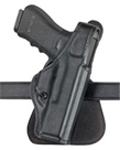 Safariland Model 518 - Paddle Holster