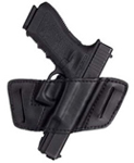 Safariland Model 527 - Pancake Holster