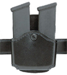 Safariland Model 572 - Concealment Magazine Holder, Paddle, Double