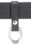 Safariland Model 692S - Side Handle, Baton Ring