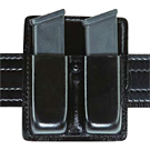 Safariland Model 723 - Double Duty Magazine Pouch w/ out Flaps