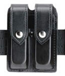 Safariland Model 77 - Double Handgun Magazine Pouch