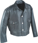 Taylor's Leatherwear Milwaukee Jacket