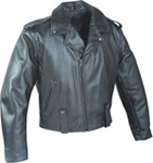 Taylor's Leatherwear New Orleans Jacket