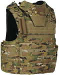 TITAN Assault Enhanced Tactical Vest