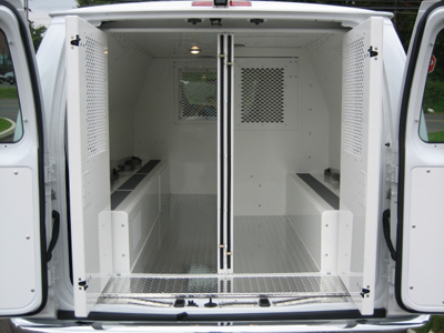 Prisoner Transport Systems Ed Roehr Safety Products Co